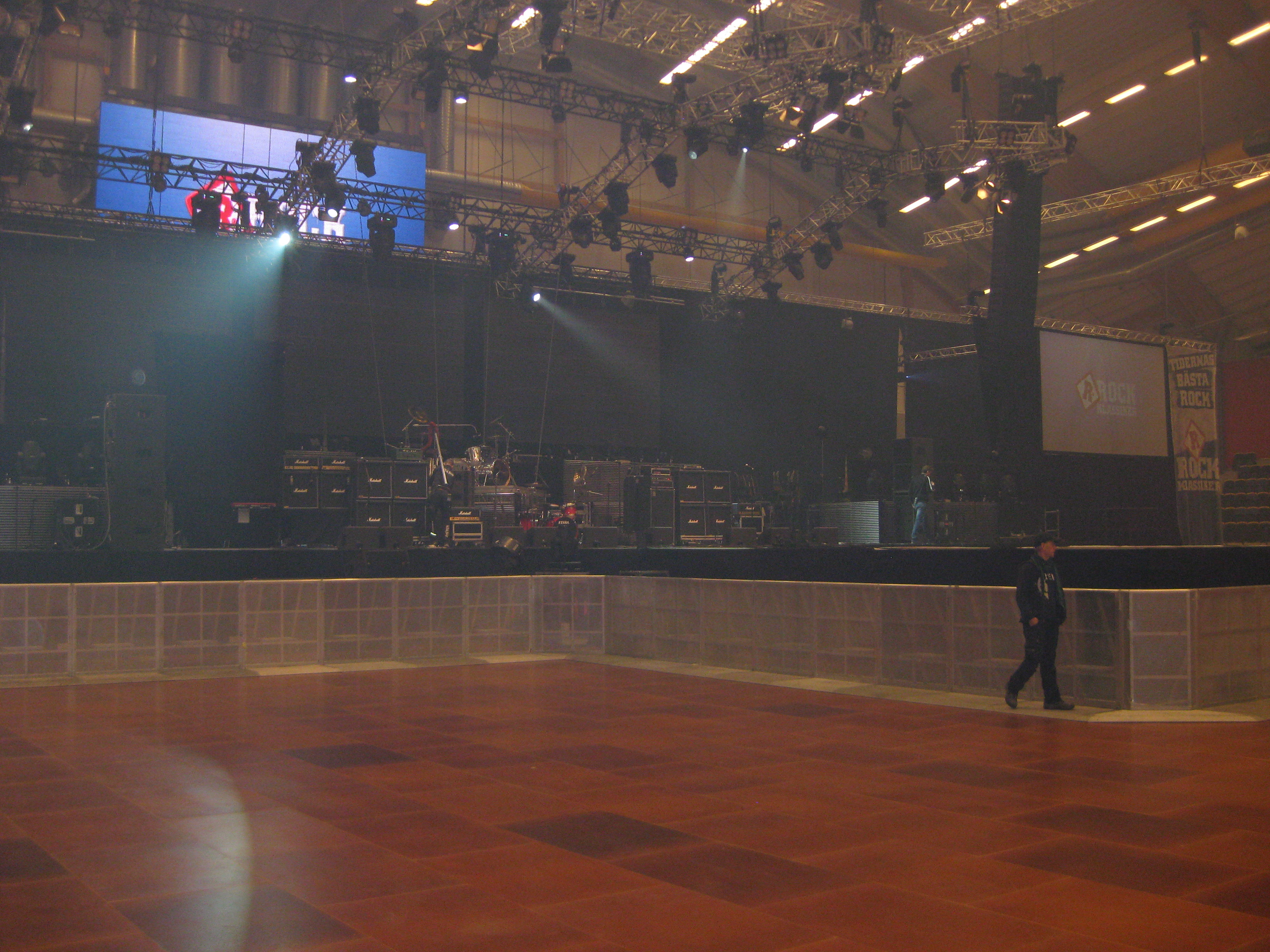 Rockklassiker Live Göranssons Arena