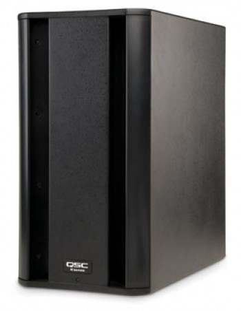 QSC K-Series K-SUB