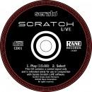 Rane Serato Control CD